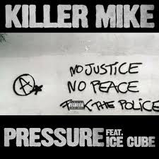 WATCH IT (with caution): KILLER MIKE 'PRESSURE'