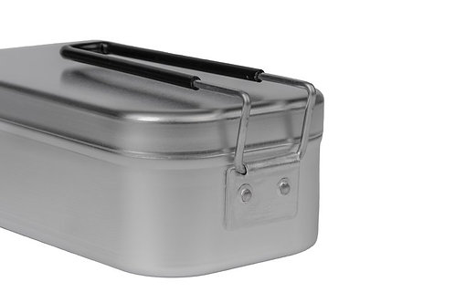 Trangia Mess Tin Small Black Handle