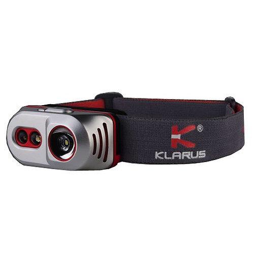 Klarus H1A Titanium 550LM Waterproof Headlamp