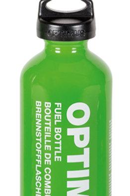 Optimus Fuel Bottle M 0.6 Liter with Child Safe Cap