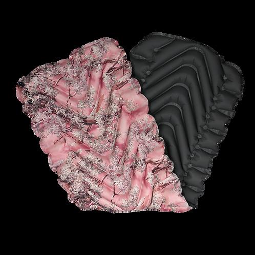 Klymit Static V Pink Camo