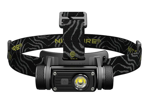 Nitecore HC60 1000 Lumens Rechargeable Headlamp