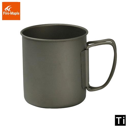 Fire Maple Titanium Cup 307
