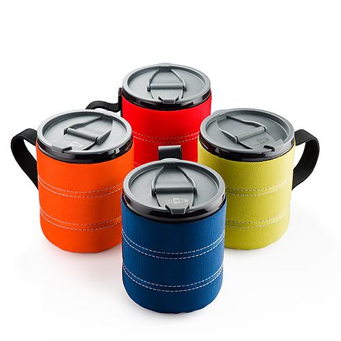 GSI Outdoors Infinity Backpacker Mug 500 ML Insulated