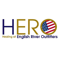 English River Outfitter Logo