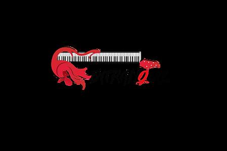 DiTranquil Muzik Logo