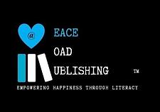Peace Road Publishing Logo Empowering Ha