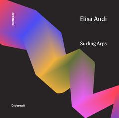 Elisa Audi - Surfing Arps