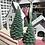 """Thumbnail: Ib Laursen - Weihnachtskerze Hellgrün klein """"Tannenbaum"""""""