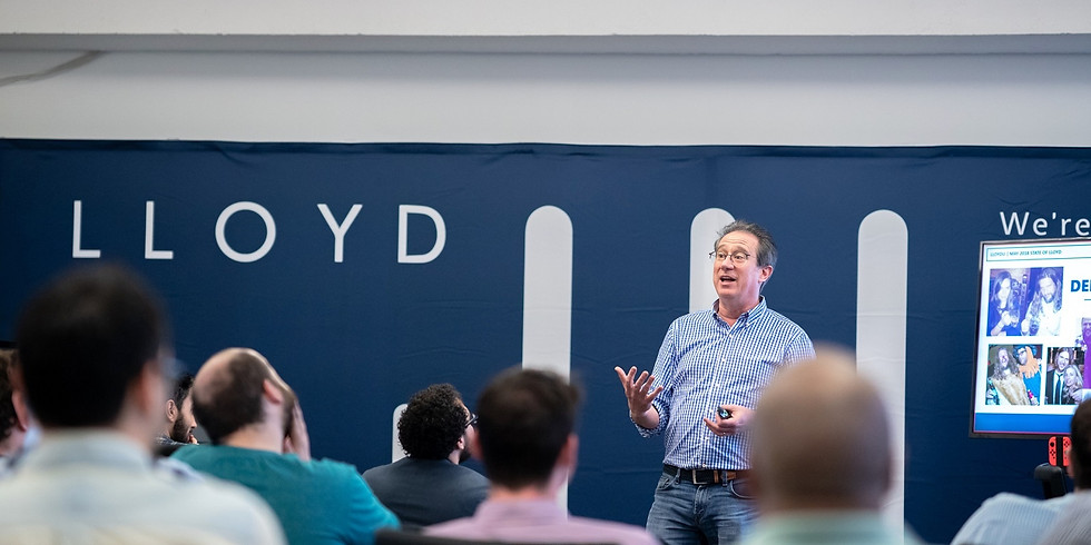 Lloyds Banking Group Company Meeting