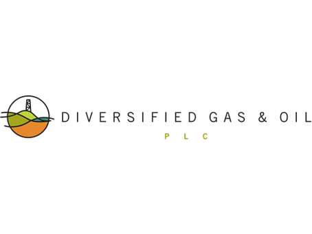 Strong Performance drives 14% dividend increase at Diversified Gas and Oil plc