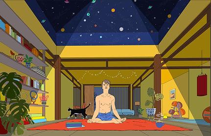 Randolph Meditation.jpg