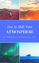 How to Shift Your Atmosphere