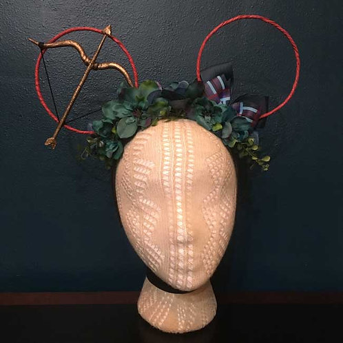 Merida Mickey Ears