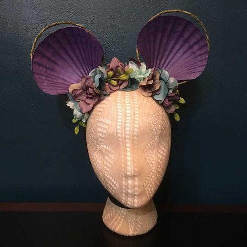 Ariel Mickey Ears