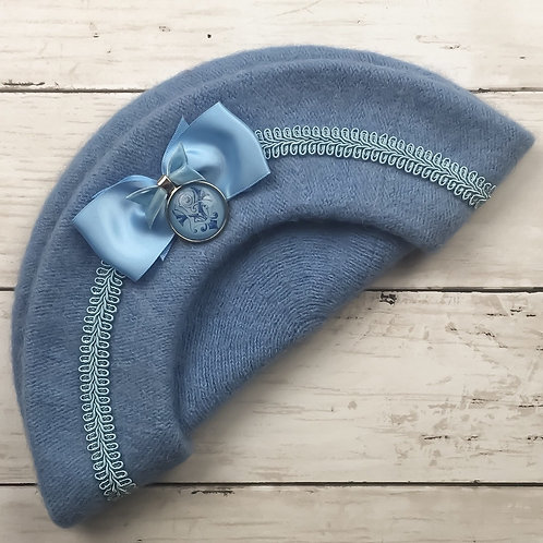 French Academy Beret