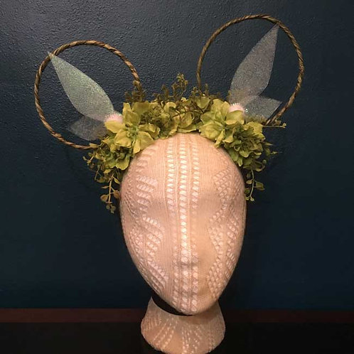 Tinkerbell Mickey Ears