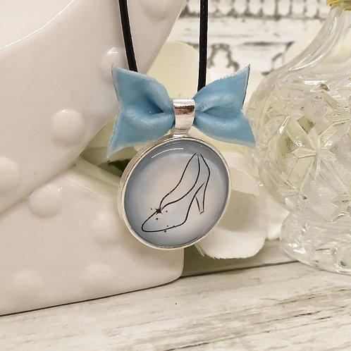 Princess Charm Necklaces