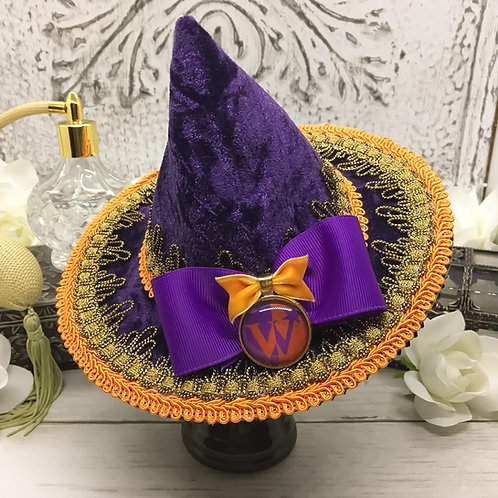 Wizard Shop Mini Witch Hat
