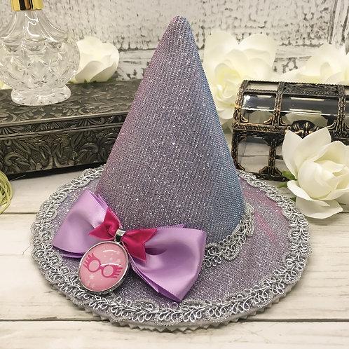 Luna Sparkle Mini Witch Hat