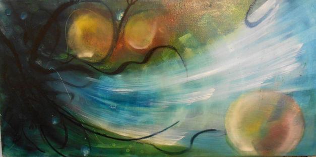 Bubble Flow