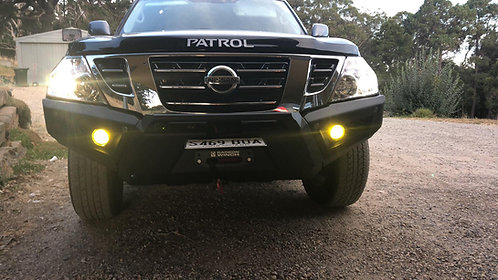 Y62 Patrol Headlight Upgrade Package (Select Options)