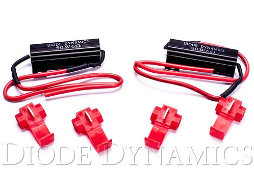 LED Load Resistor Kit (pair)
