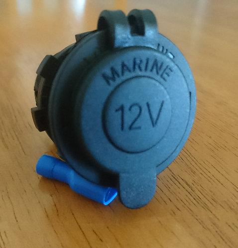 12 volt Socket