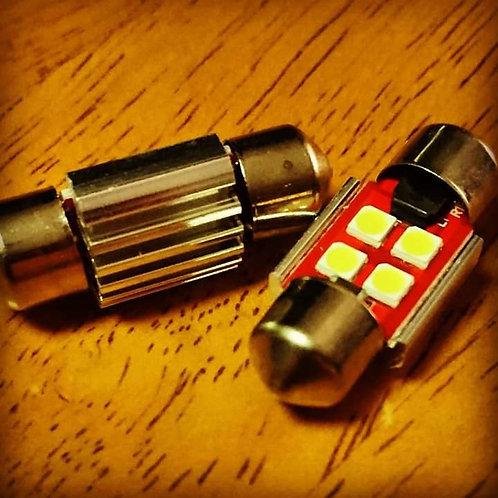 36mm Festoon (single/pair)