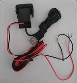 USB Audio / USB 2.1amp Charger