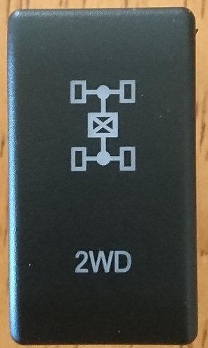 Y62 2WD Kit