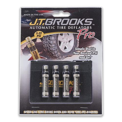 J.T.Brooks Automatic Tire Deflators PRO