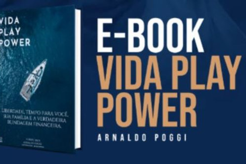 E-BOOK VIDA PLAY POWER