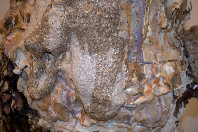 glory hole (detail)