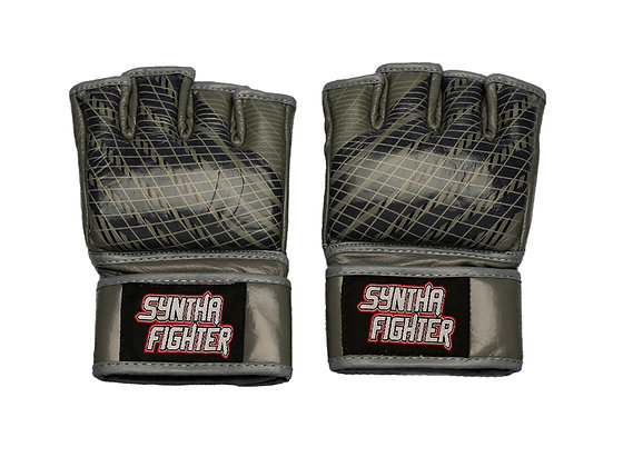MMA Gloves (Dark Grey)