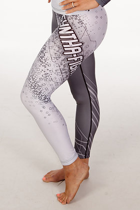 Women's - Bottom - Leggings - Long (Cryo)