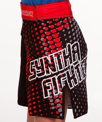 Men's - Bottom - Board Shorts (Luna Red)