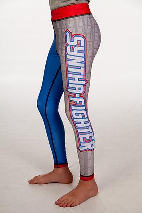 Women's - Bottom - Leggings - Long (Proto)