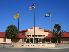NRA Whittingon Center: The Nation's Premier Hunting, Shooting & Outdoor Rec Facility