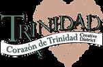 Trinidad Creative District Logo