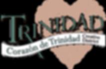 Corazon de Trinidad Creative District Logo
