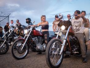 Run to Raton Motorcycle Rally
