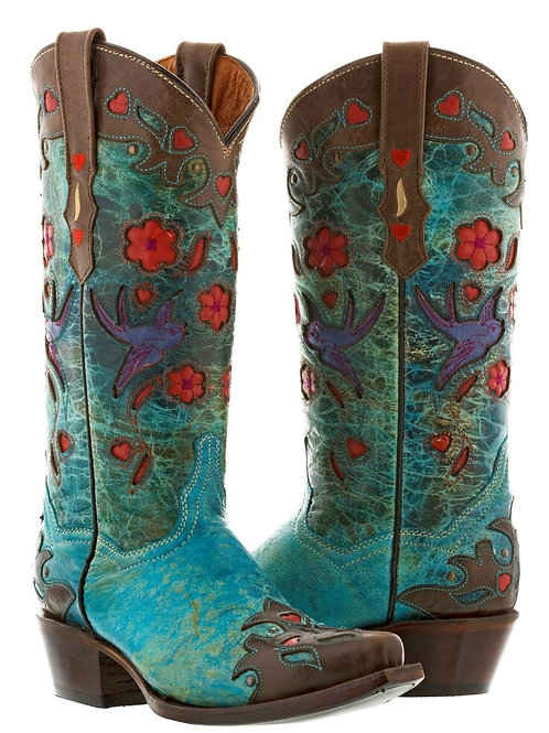Solanos Boot and Western Wear
