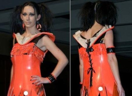 Save the Date! Trash n Fashion Show Coming to Artcartopia