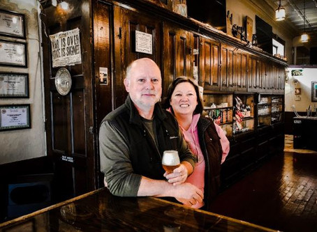 The Story of Colfax Ale Cellar