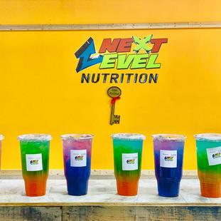 Next Level Nutrition