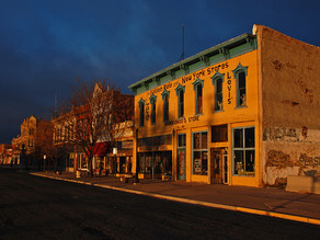 5 Reasons a Visit to Historic Downtown is a Must!