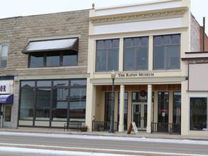 The Raton Museum