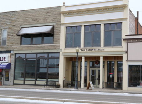 The Raton Museum