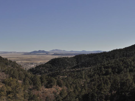 Climb Climax Canyon